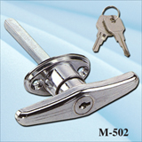 Locking Handle